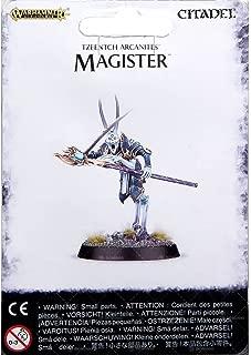 Games Workshop Warhammer Tzeentch Magister
