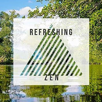 # Refreshing Zen