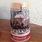 Budweiser 1987 Anheuser-Busch Collector Series 'C'...
