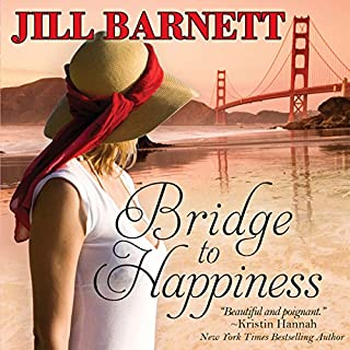 Bridge to Happiness audiobook cover art