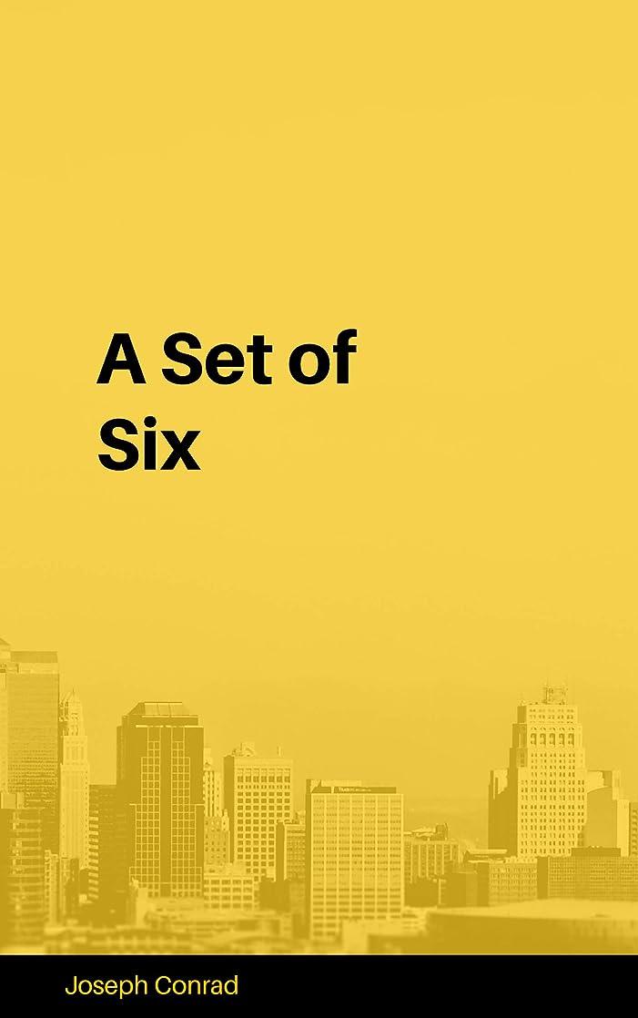 レール売上高ショッピングセンターA Set of Six (English Edition)