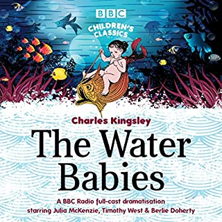 The Water Babies (BBC Children's Classics) cover art