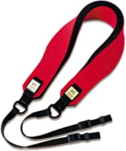 Vero Vellini Binocular Float Strap, Safety Orange