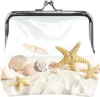 Coin Purse Beach Flip-Flops Womens Wallet Clutch Bag Girls Small Purse