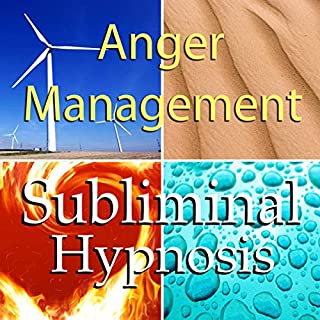Anger Management with Subliminal Affirmations cover art