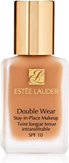 Estee Lauder Double Wear Stay-In-Place Makeup SPF 10 - # 42 Bronze (5W1) - All Skin Types by Estee Lauder for Women - 1 oz Makeup, 30 ml
