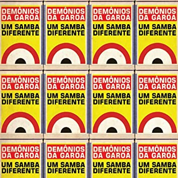 Um Samba Diferente