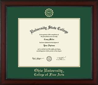 Best ohio university college of fine arts Reviews