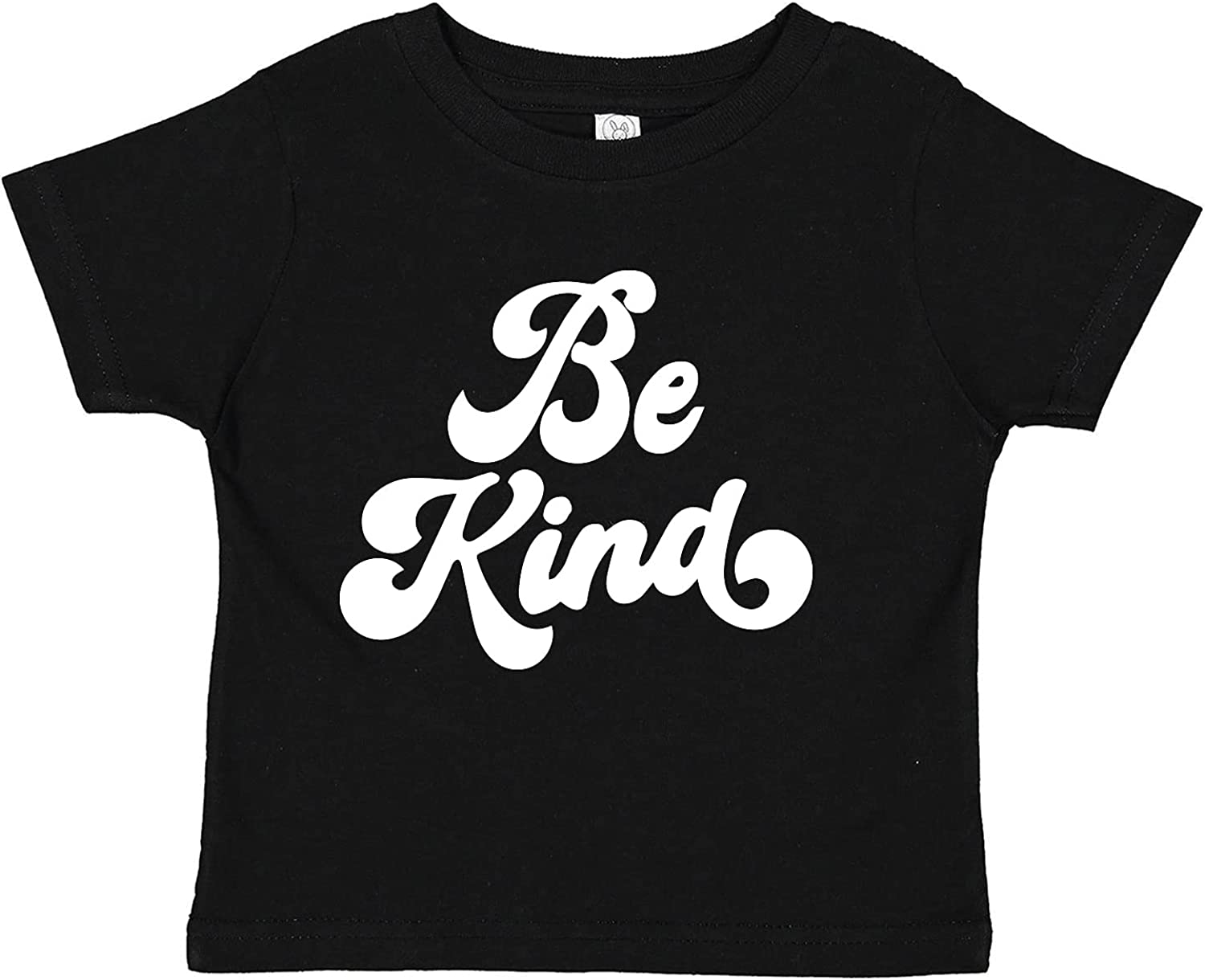 Be Kind Baby Tee Shirt (Assorted Colors)