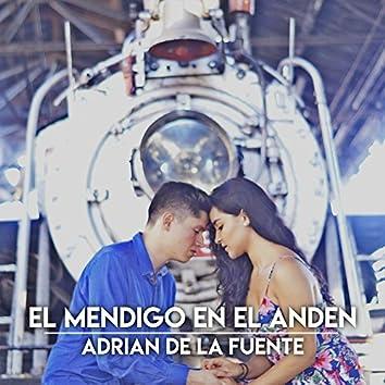 El Mendigo en el Anden - Single