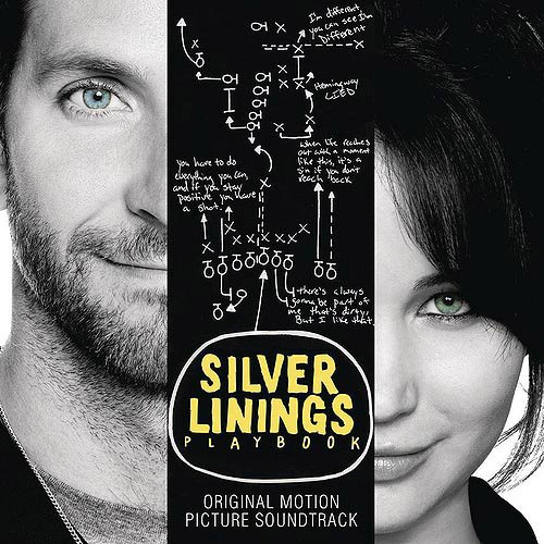 Silver Linings Playbook Soundtrack【並行輸入】