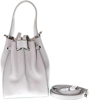 KIMIKIM MILANO Tiffany, borsa mini bucket