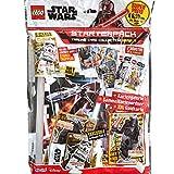 Lego Star Wars Serie 2 Trading Cards - 1 Starter