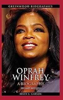 Oprah Winfrey: A Biography, 2nd Edition