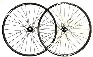 Oval Concepts 200 29er / 700c MTB Bike Wheelset Disc QR 8-11s 32H Shimano New