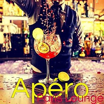 Apéro Paris Lounge – Musique lounge chillout pour soirées de fin d'été