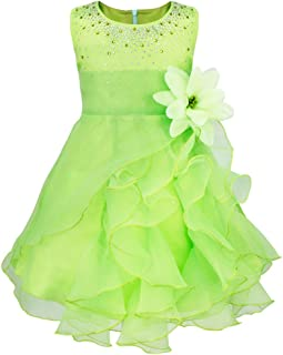 2bba5cb6ab13 Amazon.com  Greens - 12-18 mo.   Dresses   Clothing  Clothing