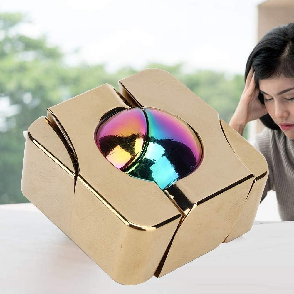 1 PCS Jouet de verrouillage intelligent IQ Puzzles Intelligence /éducative Jigsaw Puzzles Jouets Verrouiller pour entra/îner le cerveau verrouillage de casse-t/ête intelligent pour enfants et adultes