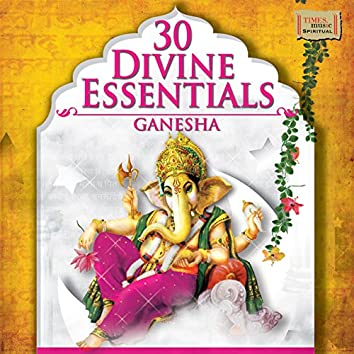 30 Divine Essentials Ganesha