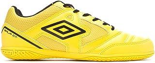 Umbro Sala CT, Zapatilla de fútbol Sala, Blazing Yellow-