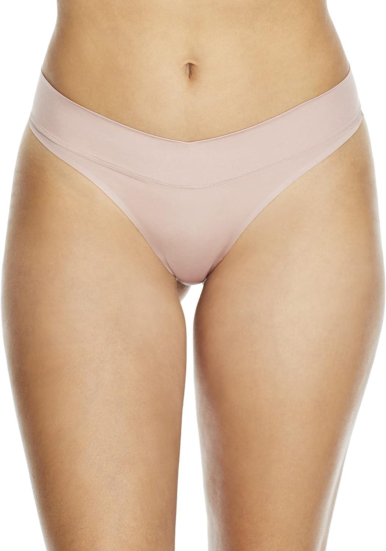 The Naked V-Cut Thong