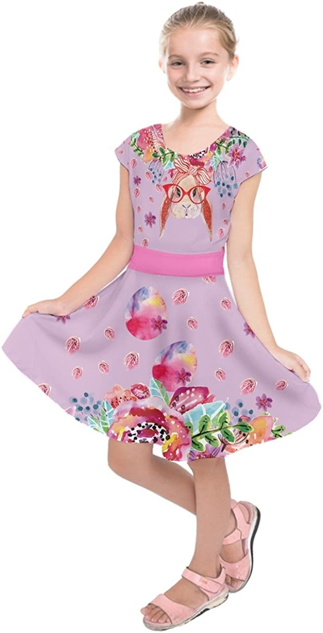 PattyCandy Toddler Girls Dress Short Scale Mermaid Minneapolis Outlet sale feature Mall S Sleeve Fish