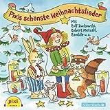 Pixi Hören: Pixis schönste Weihnachtslieder: 1 CD