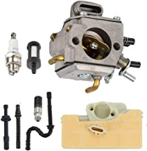 Best stihl ms290 carburetor rebuild kit Reviews