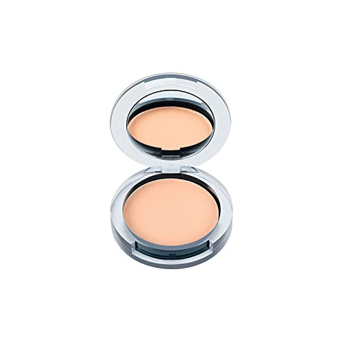 FACES Glam On Prime Perfect Pressed Powder Ivory 01 (9g)