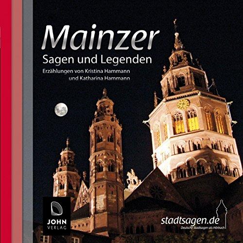 Mainzer Sagen und Legenden Titelbild