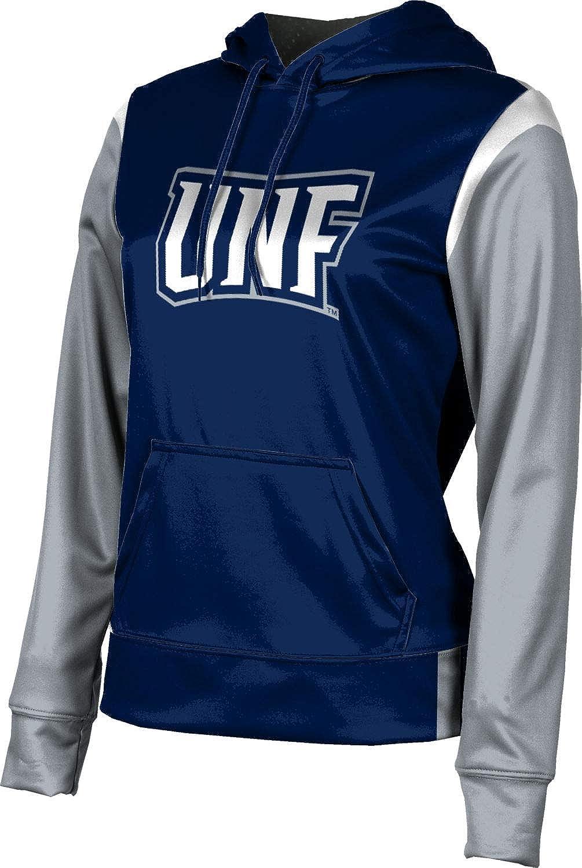 University of North Florida Girls' Pullover Hoodie, School Spirit Sweatshirt (Tailgate)