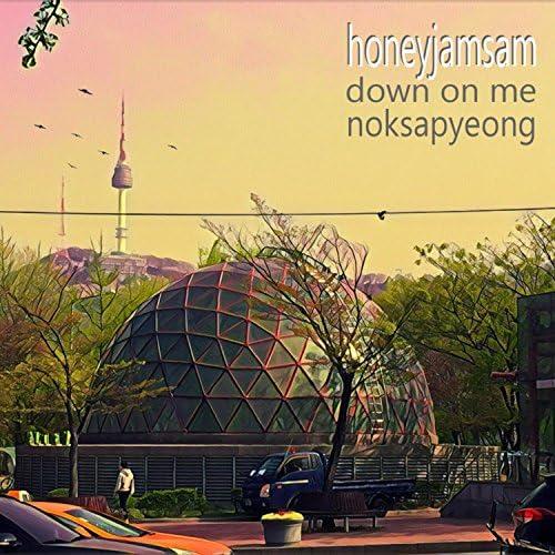 Honey Jam Sam