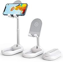 پایه تلفن همراه قابل تنظیم ، پایه نگهدارنده تلفن همراه تاشو میز ، میز تلفن همراه قابل حمل