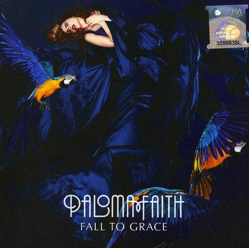 Fall to Grace: Deluxe Edition