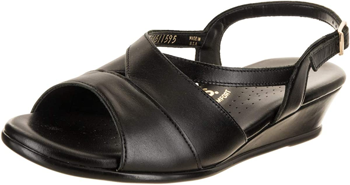 SAS Women's Heeled Sandals