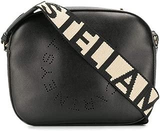 Luxury Fashion | Stella Mccartney Womens 557907W85421000 Black Shoulder Bag | Fall Winter 19
