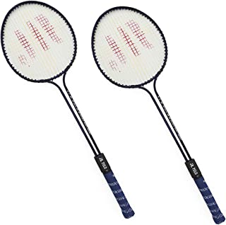 SUNLEY Polo Set of 2 Piece Badminton Racket