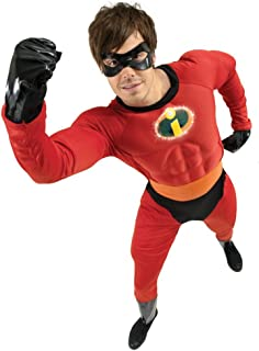 The Incredibles - Mr. Incredible Adult Costume