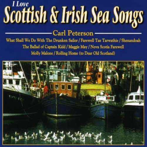 Scottish and Irish Sea Song