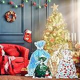Immagine 2 keplin 30 sacchetti regalo per