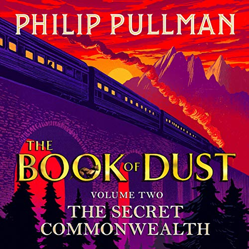 The Secret Commonwealth cover art