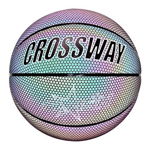 Balón De Baloncesto Luminoso  marca DDSKY