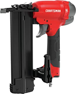 Craftsman 18Ga Finish Nailer (CMPBN18K)