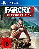 Far Cry 3 - Classic Edition - [PlayStation 4]