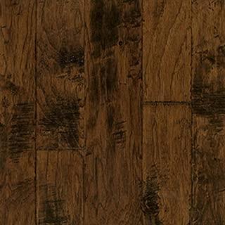 Armstrong Hardwood Artesian Hand-Tooled Hickory 1/2
