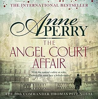 The Angel Court Affair                   De :                                                                                                                                 Anne Perry                               Lu par :                                                                                                                                 Deirdra Whelan                      Durée : 10 h et 14 min     Pas de notations     Global 0,0