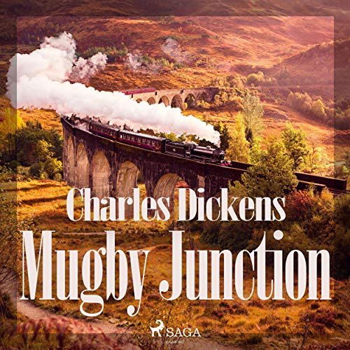 Mugby Junction                   By:                                                                                                                                 Charles Dickens                               Narrated by:                                                                                                                                 Hans Eckardt                      Length: 1 hr and 57 mins     Not rated yet     Overall 0.0