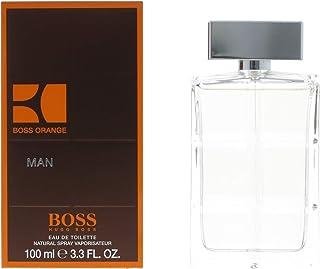 Hugo Boss Boss Orange for Men, 3.3 oz EDT Spray