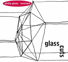 Glasscuts: Philip Glass Remixed