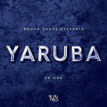Booka Shade Presents Yaruba: EP One